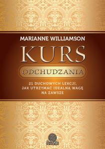 Kurs Odchudzania Marianne WIlliamson