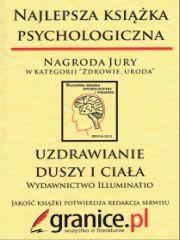 """Nagroda jury dla """"Uzdrawianie duszy i ciała"""""""