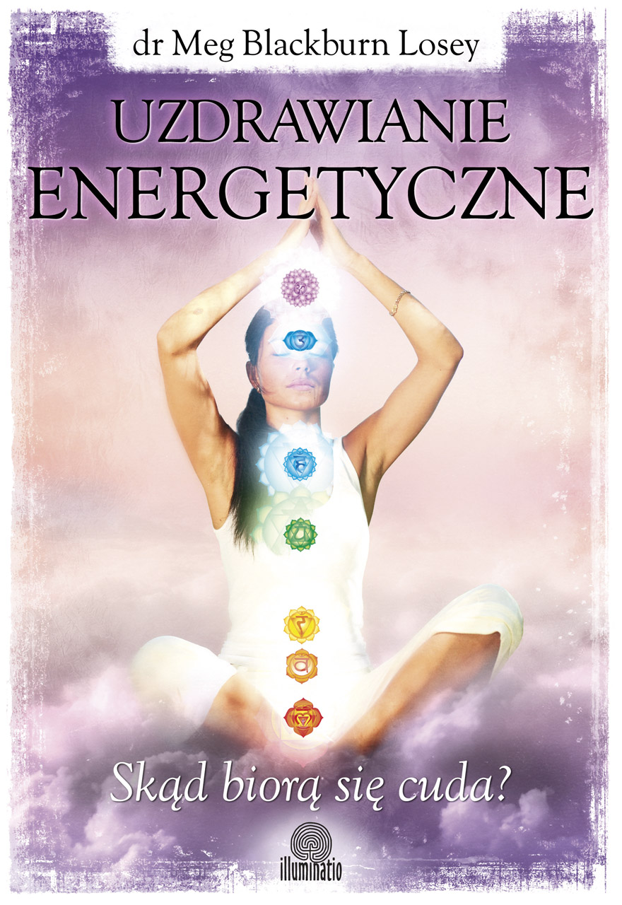 Uzdrawianie energetyczne
