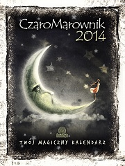CzaroMarownik 2014 najlepszą grafiką października :)