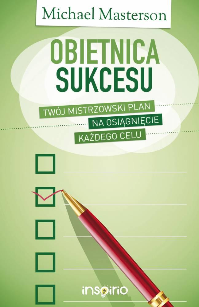 Obietnica sukcesu