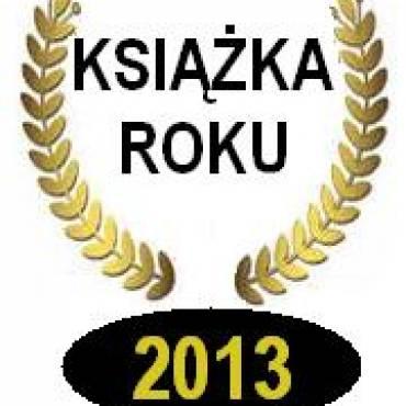 Wybierz KSIĄŻKĘ ROKU 2013!