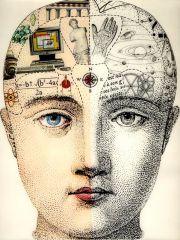 Twór w Twoim mózgu…