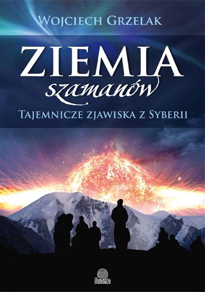 Ziemia szamanów Syberia