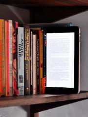 Książka tradycyjna a e-book