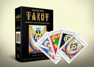 Magiczny Tarot