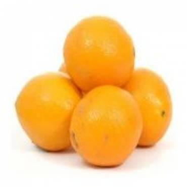 Jak obierać pomarańcze?
