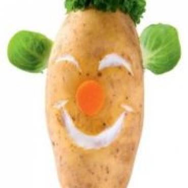 Sekrety… ziemniaków!