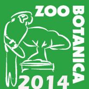 ZOO-BOTANICA 2014!