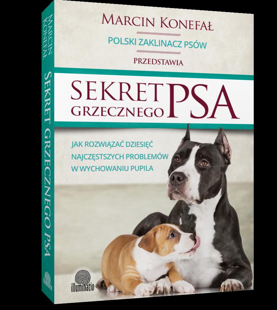 Sekret grzecznego psa_3d
