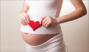 duchowy wymiar ciąży
