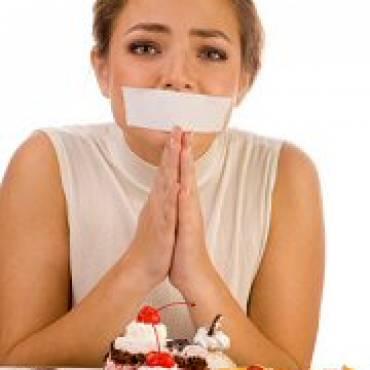 5 sposobów na powstrzymanie się od jedzenia słodyczy