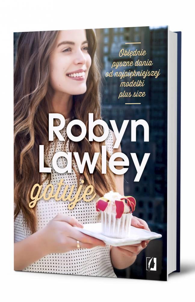 Robyn Lawley gotuje