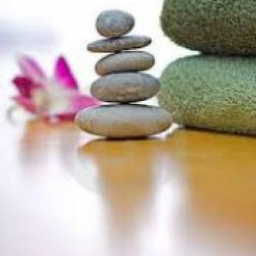 Medytacja kamyka