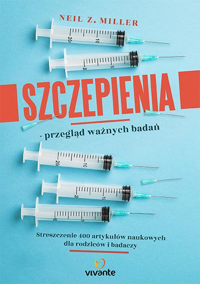 kolejna psiążka ujawinjaca przekręty szczepionkowe