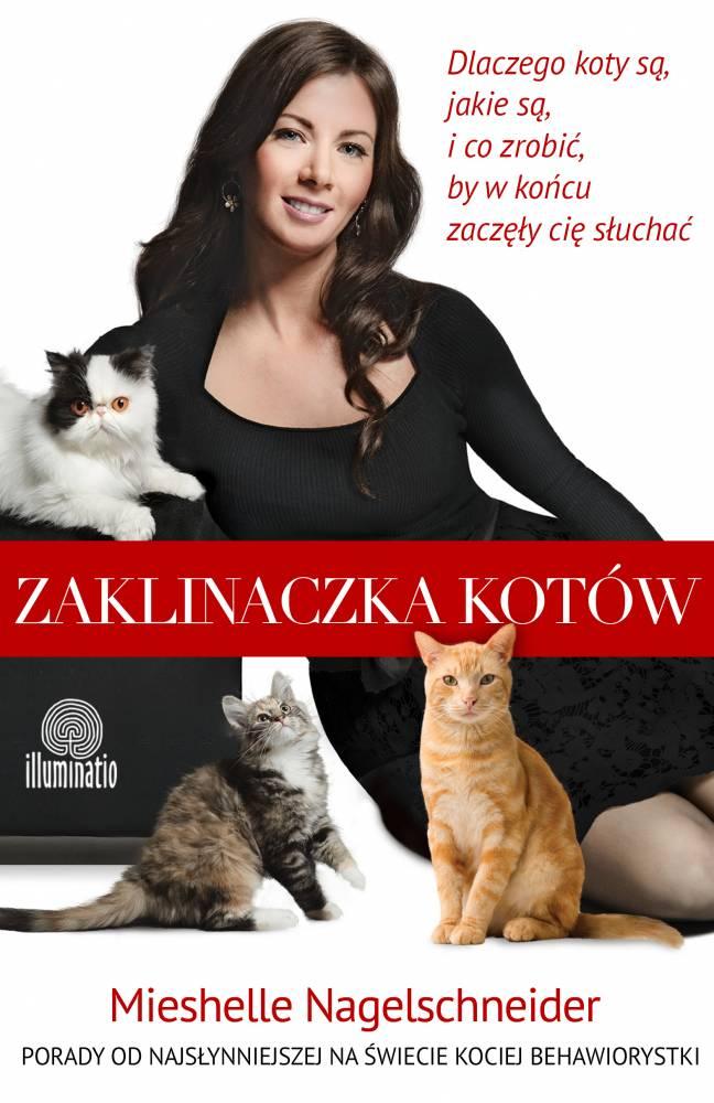 Zaklinaczka kotow