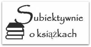 Subiektywnie o książkach - logo