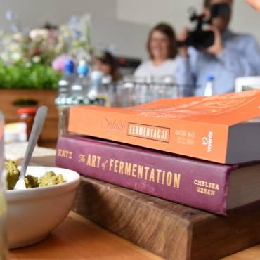 Warsztaty sztuki fermentacji – fotorelacja