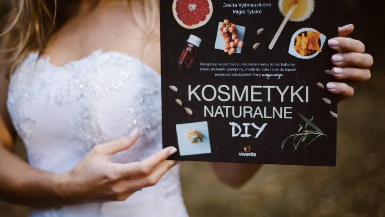 Najlepsze kosmetyki dla przyszłych młodych panien to takie, które panny zrobią same