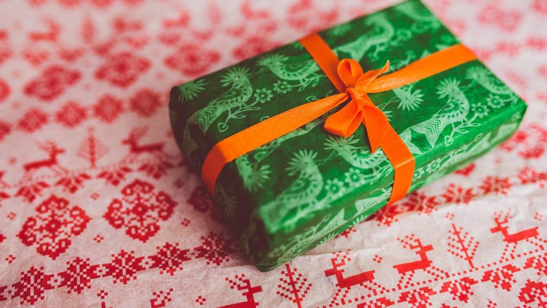 Prezenty na Święta? Książki Vivante!