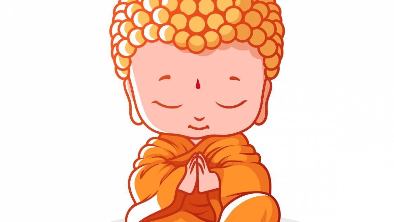 Budda pyta – dlaczego tyjemy?