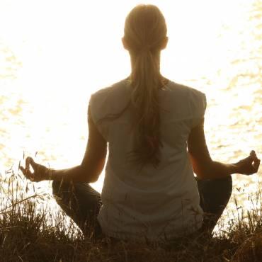 Medytacja, a uzdrawianie