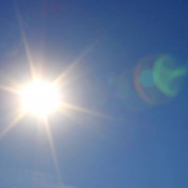 Dlaczego boimy się słońca?
