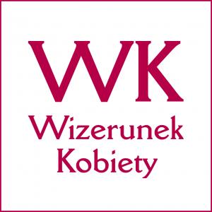 Wizerunek Kobiety Portal dla kobiet Logo