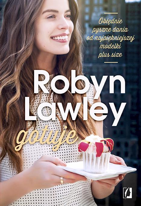 robin lawley gotuje