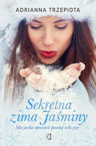 Sekretna zima Jasminy 72