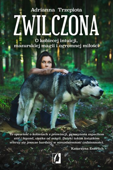 Zwilczona-front