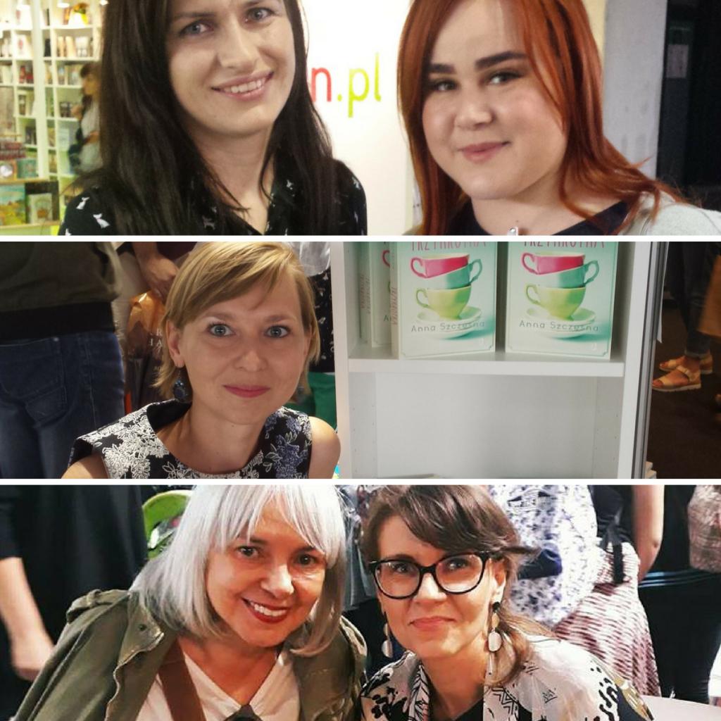 Warszawskie Targi Książki Wydawnictwo Kobiece