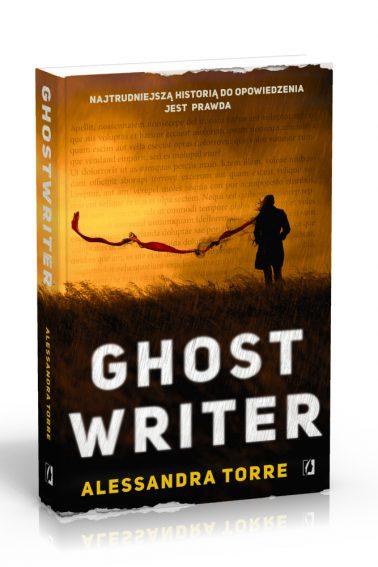 Ghostwriter3D