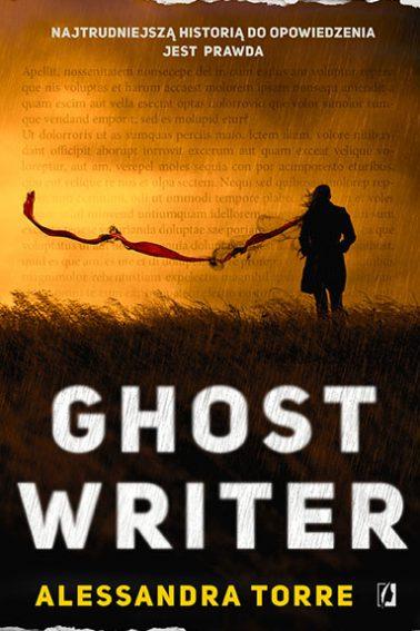 Ghostwriter72
