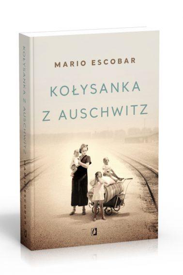 Kolysanka z Auschwitz 3D