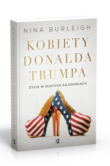 Kobiety Donalda Trumpa 3D