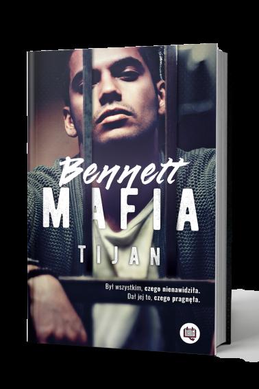 Tijan - Bennet Mafia - Front - 3D