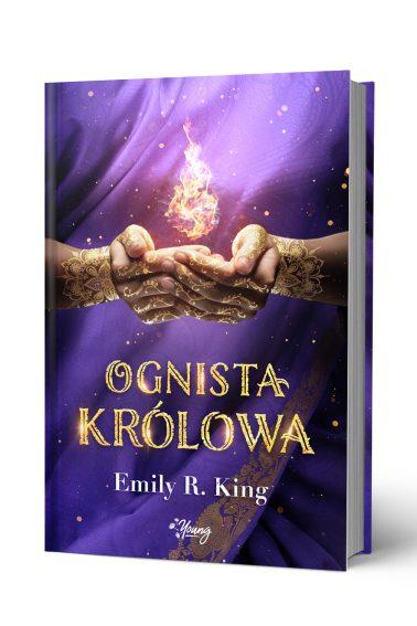 Ognista_krolowa_front_3D