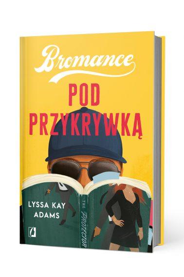 Bromance - Pod przykrywka_3D