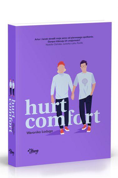 hurtcomfort_3D