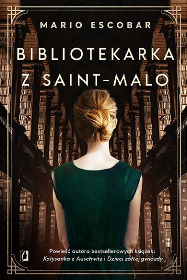 Biblitekarka z SaintMalo 72